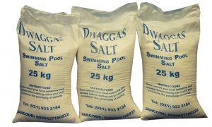 DWAGGAS SWIMMING POOL SALT