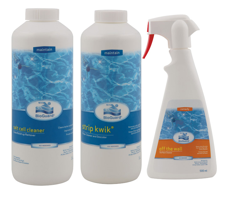 bioguard cleaners