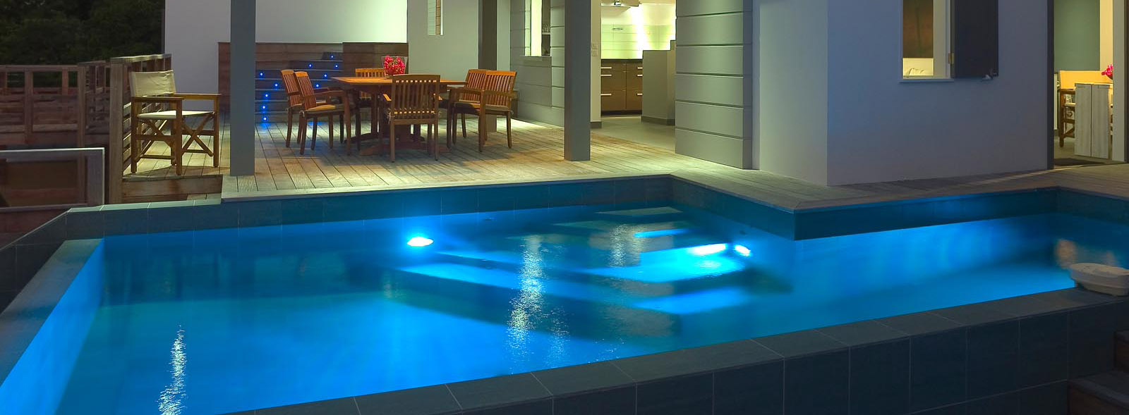 swimming pool led lights and lighting in atlantic seaboard and southern suburbs cape town