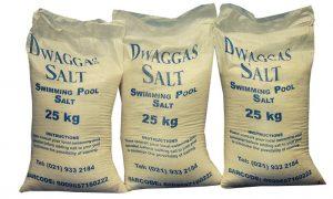 DWAGGAS SWIMMING POOL SALT