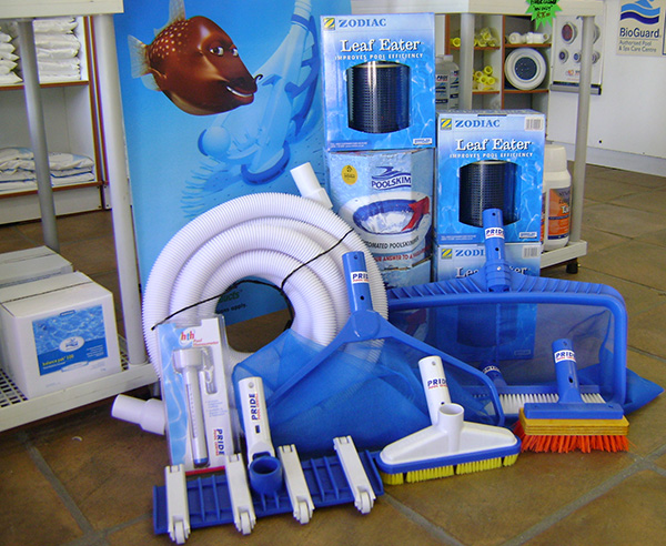 Pool Accessories 08