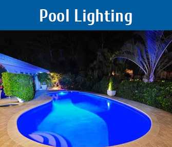 swimming pool lights and lighting in atlantic seaboard and southern suburbs cape town